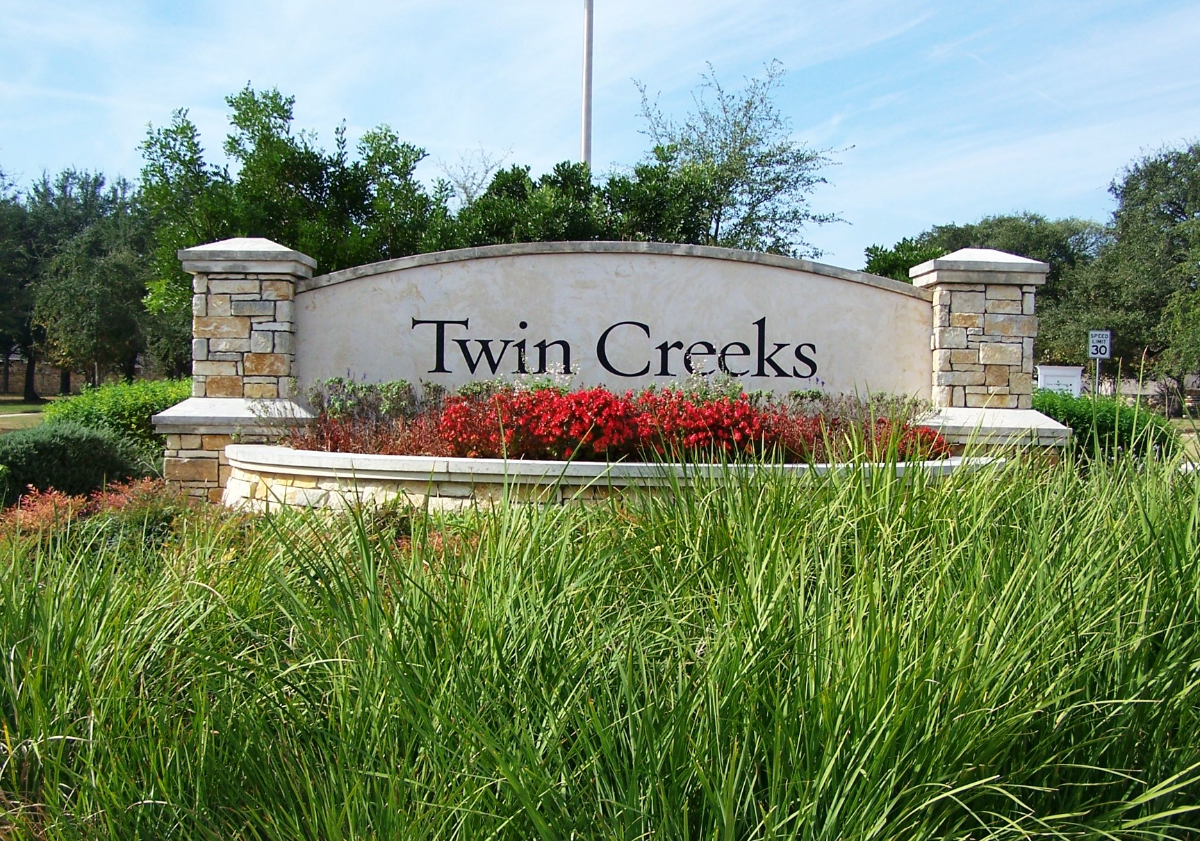 Twin Creeks Country Club homes for sale