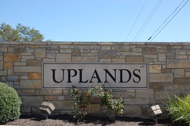 Homes for sale in the Uplands