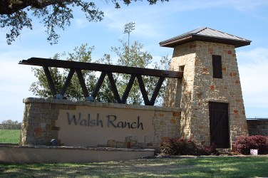 Walsh Ranch homes for sale