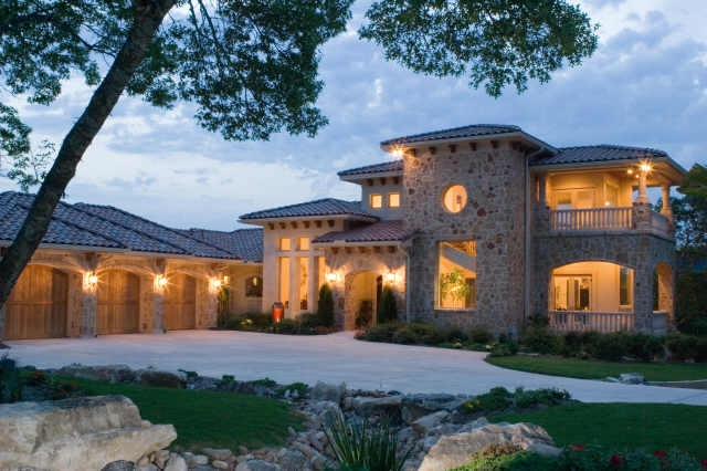 Homes for sale in The Vineyard in Dripping Springs