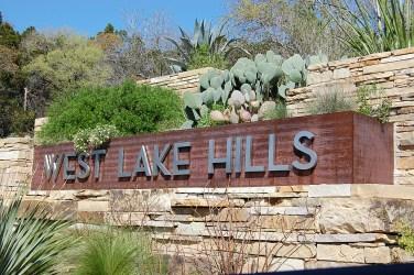 Westlake Hills homes for sale