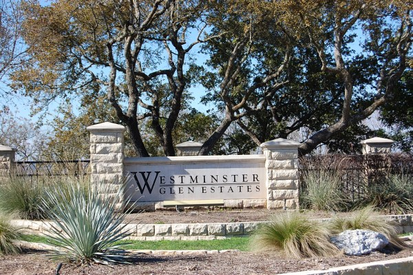 Westminster Glen homes for sale