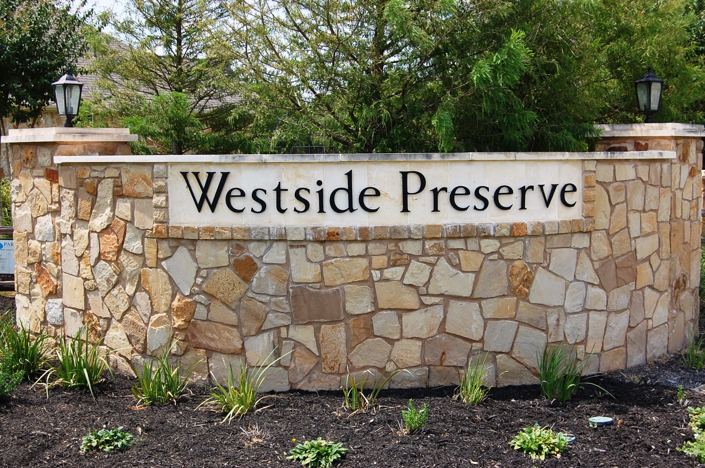 Westside Preserve at Buttercup Creek homes for sale