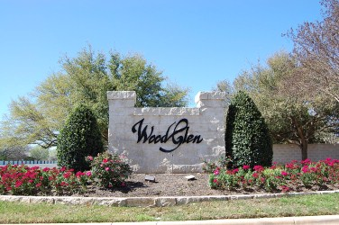 Homes for sale in Wood Glen in Round Rock