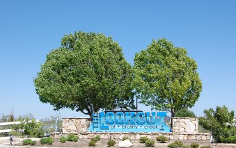 Homes for sale in Lookout at Brushy Creek in Hutto