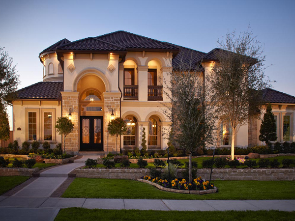 Image Gallery Homes Austin Tx