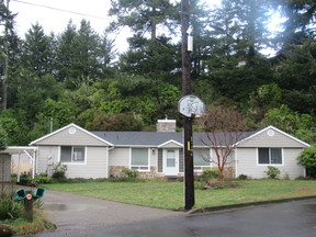 Florence OR Multi Family Home For Rent: $1,300
