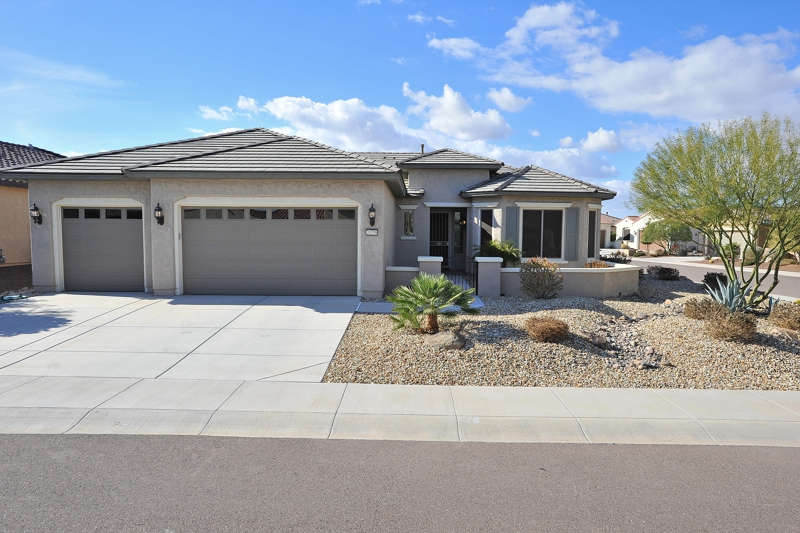 New Listings For Homes In Buckeye Az