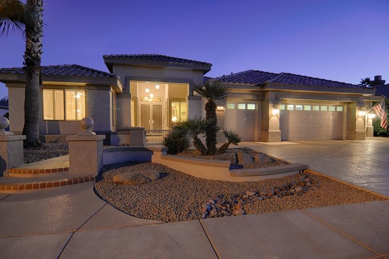 Surprise AZ Homes for Sale, Desert Gem Real Estate - Laurie & Greg ...