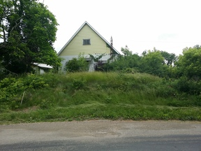 Land/House SOLD: 60907 Stewart Rd