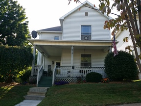 Single Family Home SOLD: 615 N. 5th St.