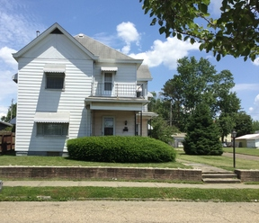 Single Family Home UNDER CONTRACT: 234 High Ave.