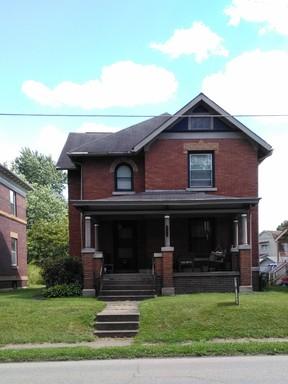 Single Family Home HISTORIC BRIGHTON BRICK: 628 Dryden Rd.