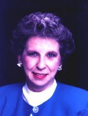 Judy B. Fisher