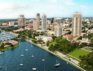 Homes for Sale in St Petersburg, FL