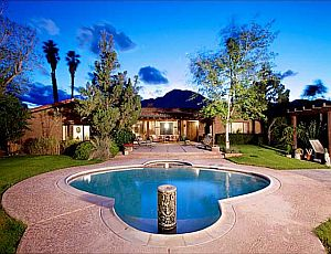 Borrego Springs Homes