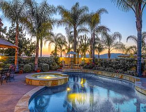 Rancho Bernardo Homes