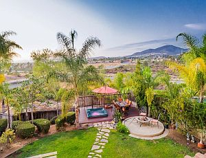 Rancho Penasquitos Homes