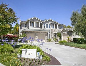 Scripps Ranch Homes