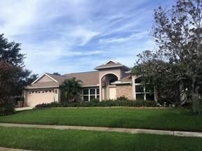 Single Family Home Sold: 2702 Barrow Drive