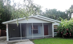 Single Family Home Sold: 708 Seminole Drive