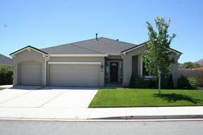 Sparks NV Single Family Home Sold: $342,900