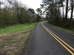 RALEIGH MS Lots and Land Sold: $160,000