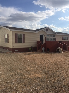 Hobbs NM Single Family Home/Reside Sold: $110,000