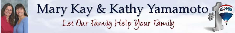 Mary Kay Yamamoto Kathy Yamamoto Marin County Realtors