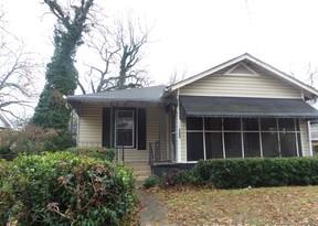 Atlanta GA Single Family Home For Sale: $106,000