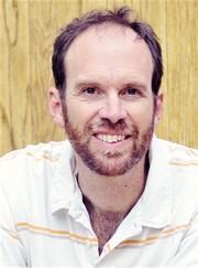 Rob Utesch