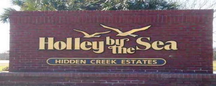 Welcome to Holley by the Sea!