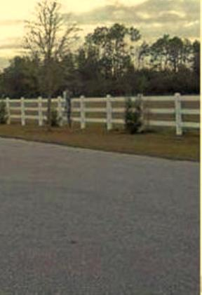 Pace FL Residential Lots & Land Sold: $89,500
