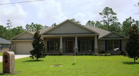 Navarre FL Single Family Home Sale Pending: $296,500