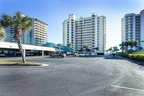 Condo For Rent: 24900 Perdido Beach Blvd #1403