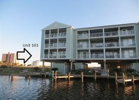 Condo For Rent: 29101 Perdido Beach Blvd #101