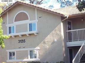 Residential RENTED: 3135 Chateau Way #203