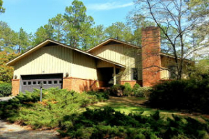 Homes for Sale in Seven Lakes, NC