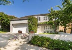 Los Angeles CA Single Family Home Sold: $2,049,000