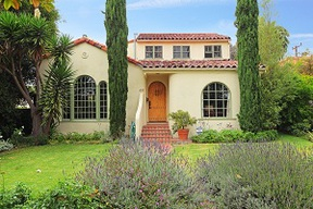 Santa Monica CA Single Family Home Sold: $4,250,000