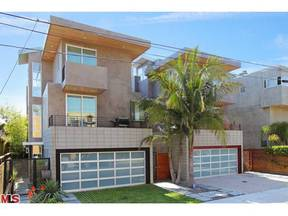 Venice CA Single Family Home Sold: $2,195,000
