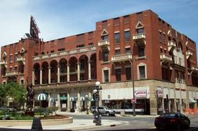 Rental For Rent: 538 St. Peter St. #103