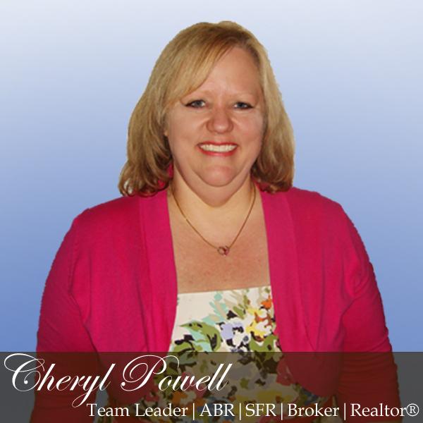 Cheryl Powell- Southern Homes of The Carolinas