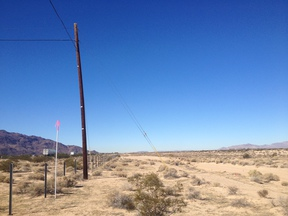 Newberry Springs CA Residential Lots & Land For Sale: $19,950