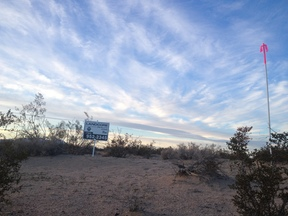 Newberry Springs CA Residential Lots & Land For Sale: $9,800
