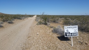Adelanto CA Residential Lots & Land For Sale: $59,500