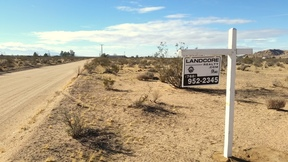 Residential Lots & Land SOLD: 4.05 Acres on La Tunas Dr.
