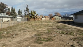 Residential Lots & Land Sale Pending: Cajon St. (Lots 15-17)