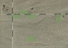 Residential Lots & Land Sold: Desert Trail/LaFerney