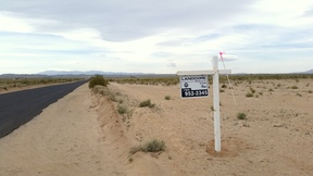 Twentynine Palms CA Residential Lots & Land For Sale: $26,140